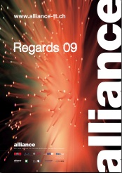 Regards magazine cover